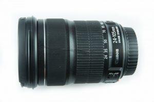 Canon EF 24 105 STM